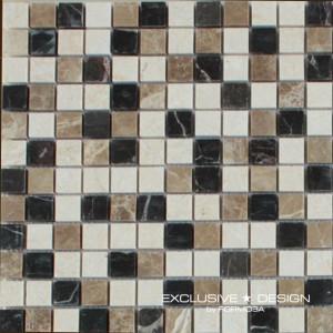 Stone Mosaic A-MST08-XX-012