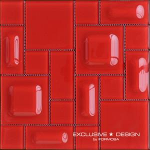 Mozaika szklana A-MGL06-XX-011