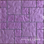 Glass Mosaic A-MGL06-XX-022