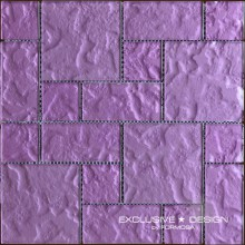 Glass Mosaic A-MGL06-XX-022