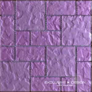 Mozaika szklana A-MGL06-XX-022