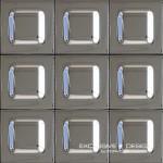 Glass Mosaic A-MGL06-XX-025