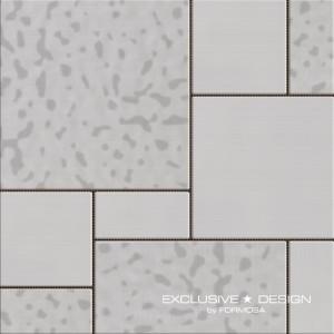 Mozaika szklana Componer A-CGL06-XX-036