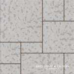 Glass Mosaic Componer A-CGL06-XX-037