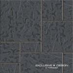 Glass Mosaic Componer A-CGL06-XX-038