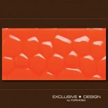3D Cobble – orange A-TGL08XX-009