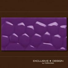 3D Cobble – purple A-TGL08XX-010