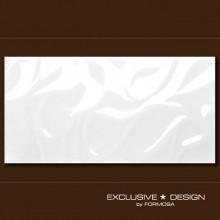 3D Silk – white A-TGL08XX-016
