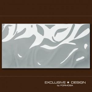 3D Silk – gray A-TGL08XX-020