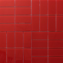 Glass Mosaic Componer A-CGL06-XX-046