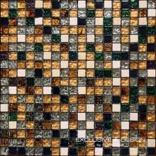 Mozaika szklano-kamienna A-MMX08-YY-002
