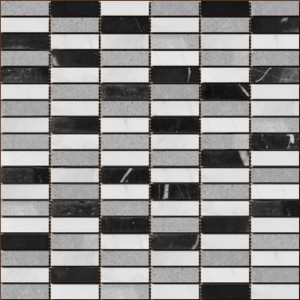 Mozaika kamiena A-MST08-XX-026