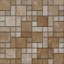 Stone mosaic A-MST08-XX-028