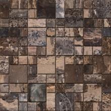 Stone mosaic A-MST08-XX-029