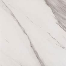 Bianco Carrara – glazed tiles 60x60cm