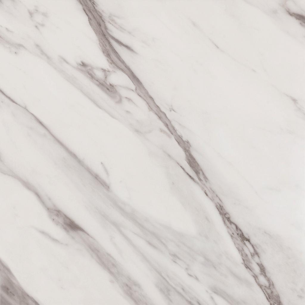 Bianco Carrara Gres Szkliwiony Polerowany Ret 60x60cm Exclusive