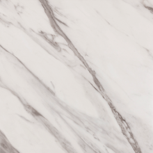 Bianco Carrara – glazed polished tiles 60x60cm
