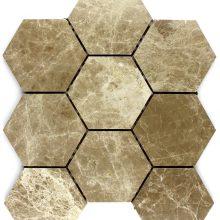 Stone mosaic A-MST08-XX-030
