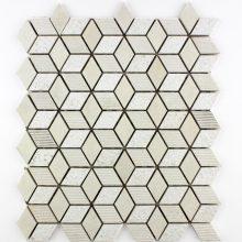 Stone mosaic A-MST08-XX-032