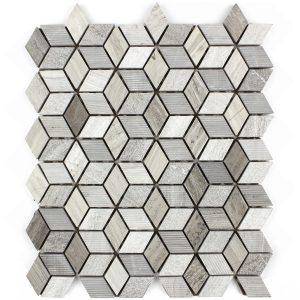 Stone mosaic A-MST08-XX-033