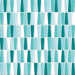 Mozaika szklana A-MBO06-XX-009