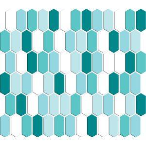 Mozaika szklana A-MBO06-XX-012