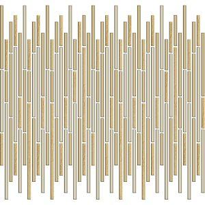 Mozaika szklana A-MGL06-XX-031