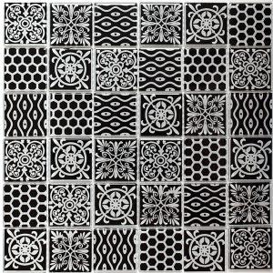 Mozaika szklana A-MGL04-XX-028